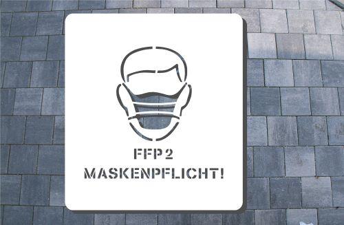 FFP2 Maskenpflicht