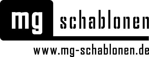 schablone kaufen logoschablonen